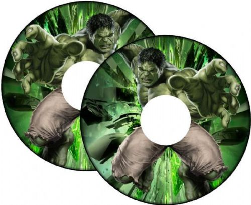 HULK Wheelchair Spoke Guards